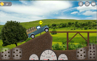 Screenshot of Truck n' Roll