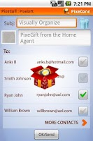 Screenshot of PixeHome: Realtor App