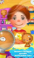 Screenshot of Toys Reparing
