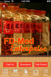 FD-Enterprise - screenshot