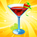8,500+ Drink Recipes Free icon