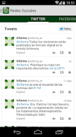 Screenshot of Infarma Madrid