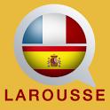 Diccionario francés-español icon