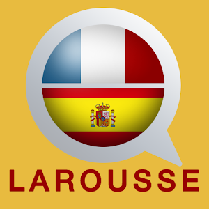 Cover art Dictionnaire espagnol-français