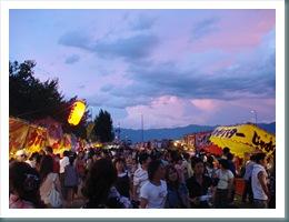 Fuefuki Fireworks Festival 8-08 001
