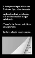 Screenshot of Diccionario de los Sueños LT