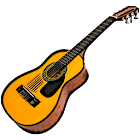 Virtual Guitar icon