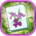 Mahjong Spring Unlocked icon