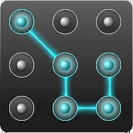 スクリーンロック制御 工具 App LOGO-APP試玩
