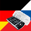 German Russian Dictionary icon