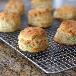 Pepper Jack Cheese Biscuits Recipes