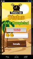 Screenshot of Islamic teachings-islamic quiz