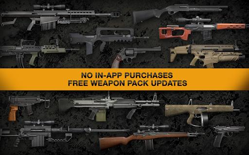 Weaphones Firearms Sim Vol 2 - screenshot