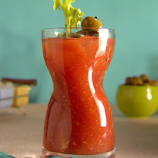 Terry's Bloody Marys