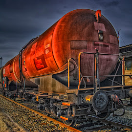 by Dragan Duric - Transportation Trains