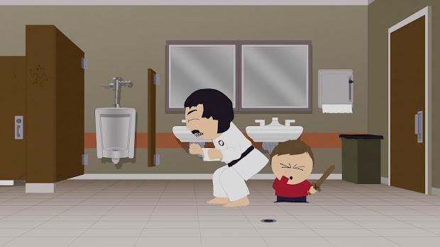 We didn't censor South Park: The Stick Of Truth says PEGI's UK advisors