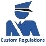 Custom Regulations N. A. Lite APK Image
