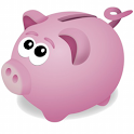 Virtual Piggy Bank icon