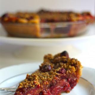 Cranberry Orange Pie Recipes