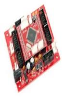 Screenshot of 블루투스를 이용한 AVR제어 -세명대학교 MX Lab-