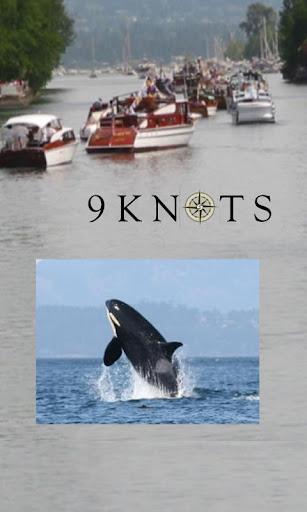 9Knots Puget Sound Boating