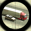 Sniper: Traffic Hunter APK for Bluestacks
