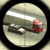 Game Sniper: Traffic Hunter APK for Kindle