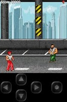 Screenshot of Street Combat