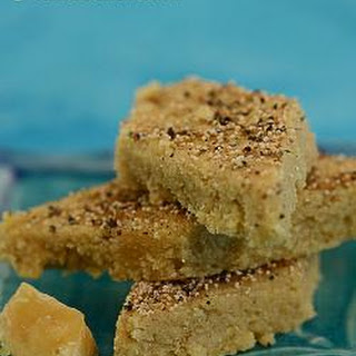 Gluten Free Soy Flour Dessert Recipes