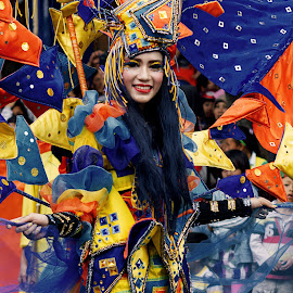 Jember Fashion Carnival by Randi Pratama M - News & Events Entertainment ( jember, model, fashion, carnival, event, culture )