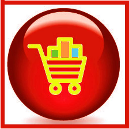 Sales Tracker LOGO-APP點子