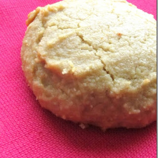 Honey Lemon Quinoa Cookie
