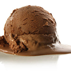 Rich Chocolate Ice Cream