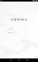 Screenshot of Vemma