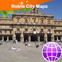 Salamanca Street Map icon