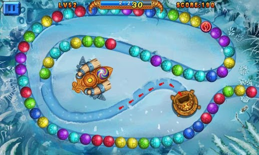 Game Marble Legend apk for kindle fire
