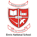 Ennis National School ENS APK Image