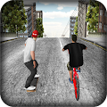 SKATE vs BMX 3D APK for Bluestacks