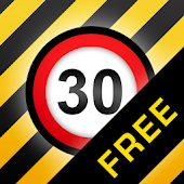 App iSpeedCam (Speed Camera Alert) apk for kindle fire