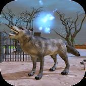 Game Wolf Revenge 3D Simulator apk for kindle fire