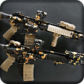 Ultimate Weapon Simulator FREE APK for Bluestacks