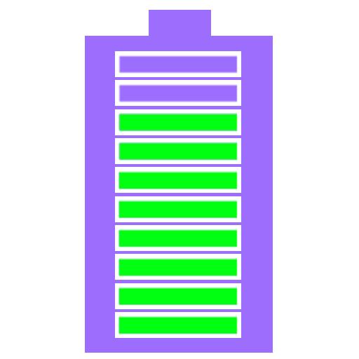 Battery Alert LOGO-APP點子