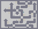 Thumbnail of the map 'Lost!'