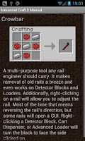 Screenshot of Tekkit Manual