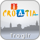 iCroatia - Trogir on your palm icon