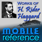 Works of Henry Rider Haggard icon