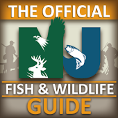 NJ Fishing && Hunting Guide APK for Bluestacks