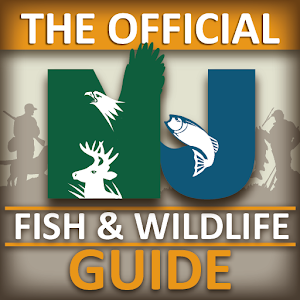 Nj fishing hunting guide apk for blackberry download for Nj fish and game