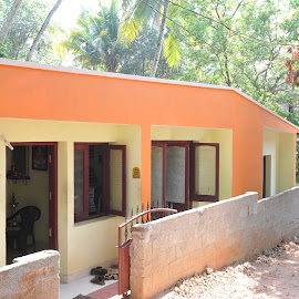 by Mohana Chandran Nair - Buildings & Architecture Homes