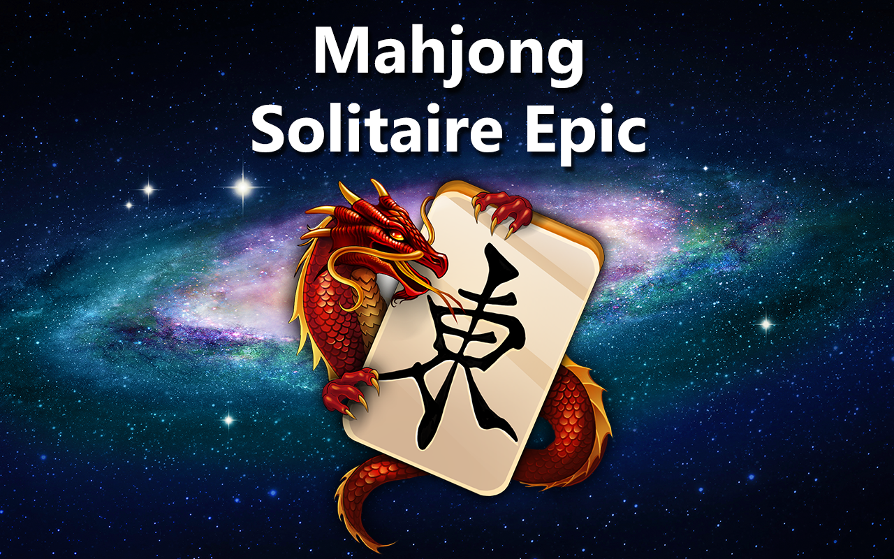 Mahjong Epic Screenshot 8
